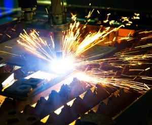 laser cutters