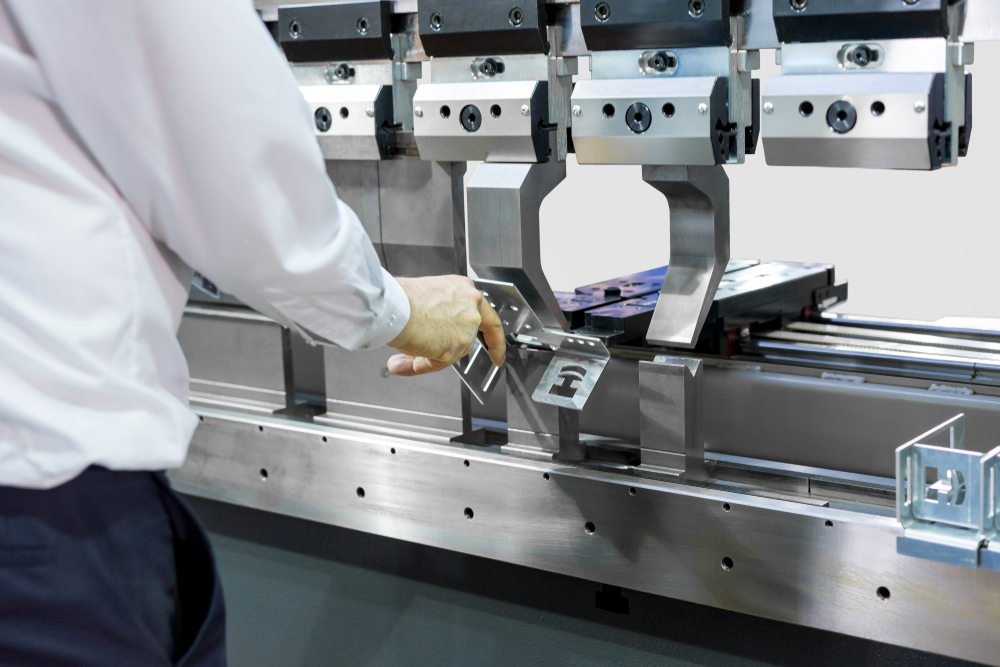 Can Your Press Brake be Retrofitted? - ACRA Machinery